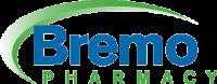 Bremo Pharmacy logo (3)