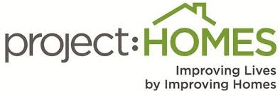 project homes logo