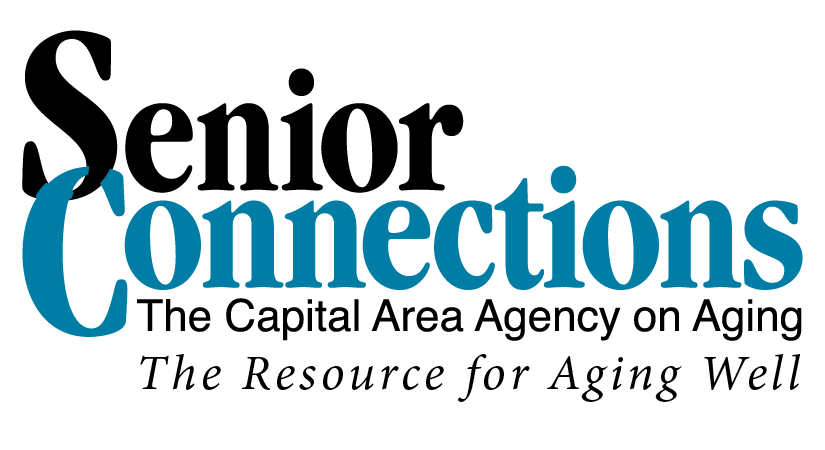 Senior Connections logo png