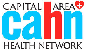 Capital Area Health Network Logo